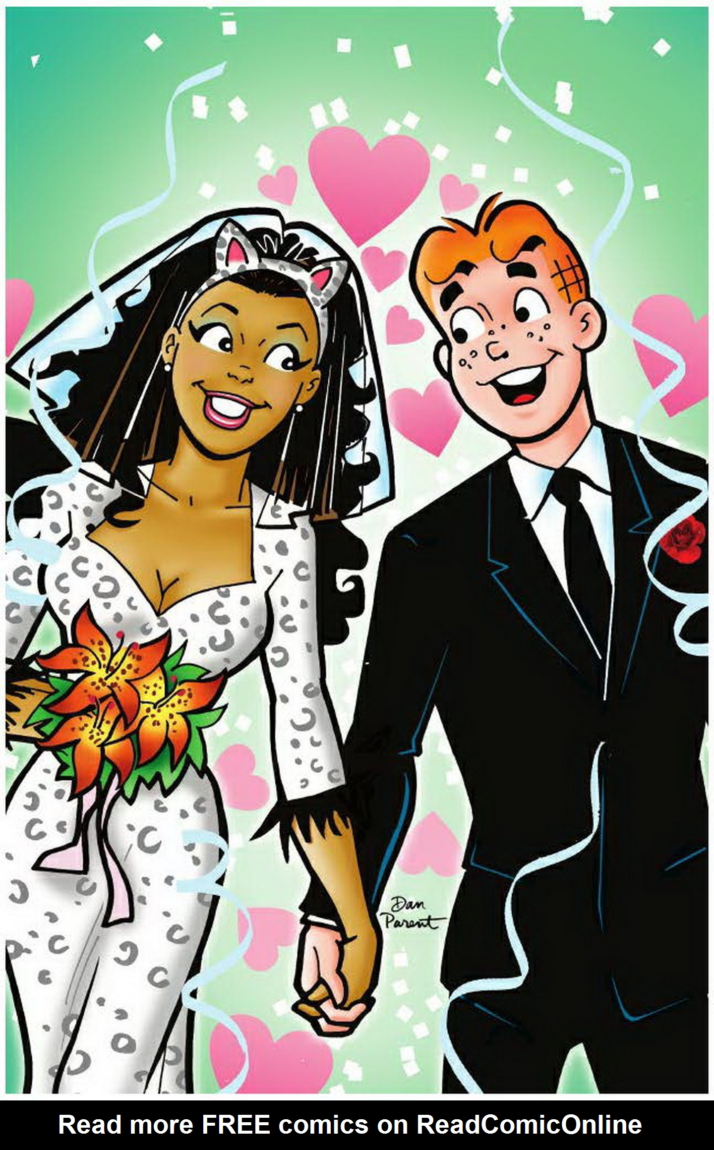 Read online Archie: A Rock 'n' Roll Romance comic -  Issue #Archie: A Rock 'n' Roll Romance Full - 30