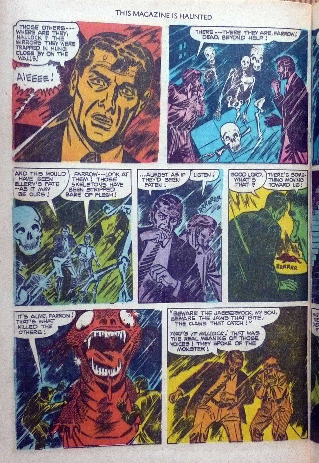 Read online This Magazine Is Haunted comic -  Issue #3 - 20