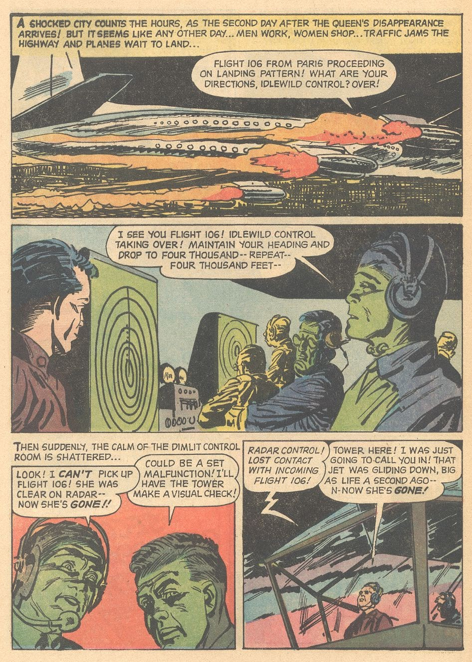 The Outer Limits issue 1 - Page 8