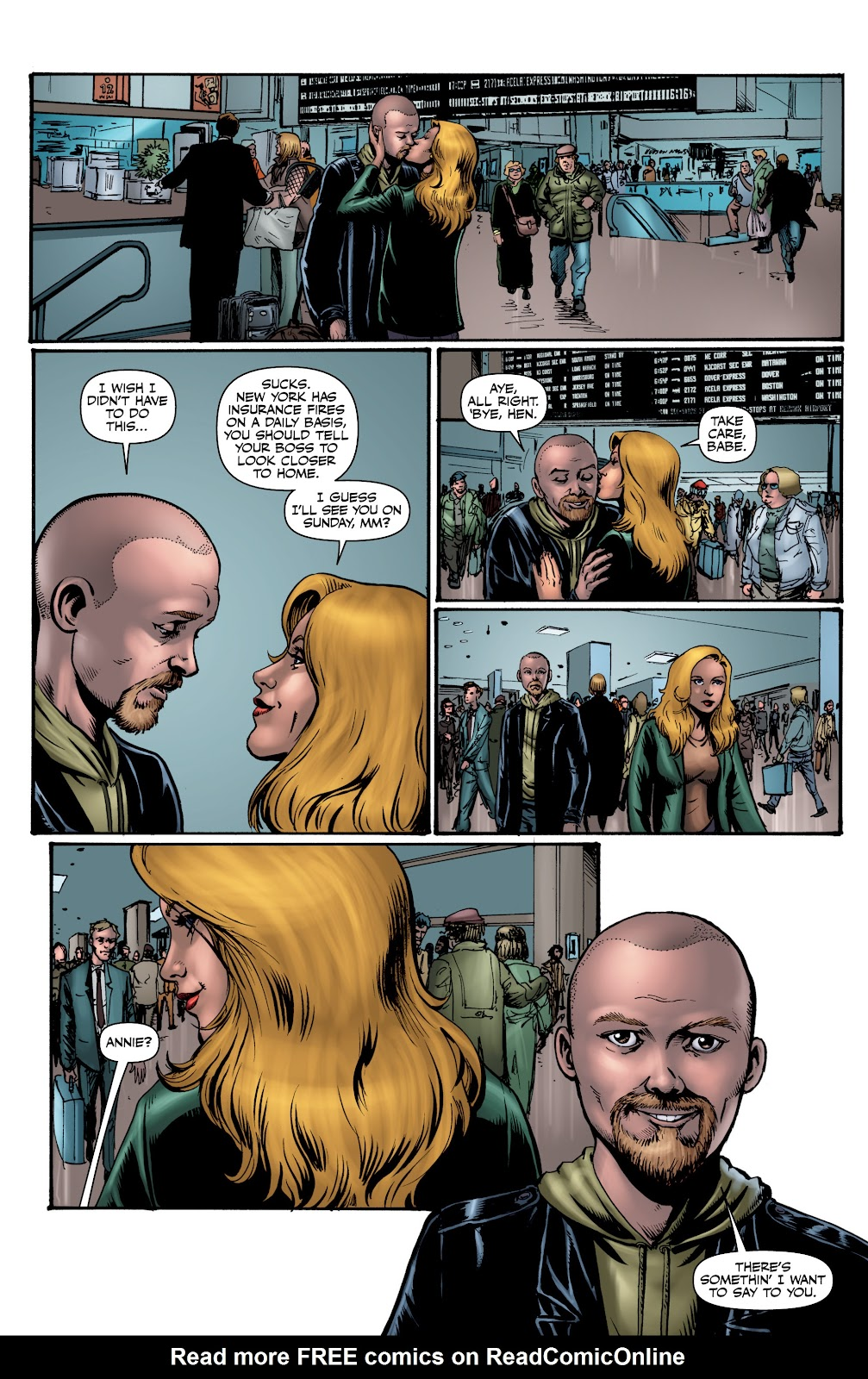 Read online The Boys Omnibus comic -  Issue # TPB 4 (Part 1) - 48
