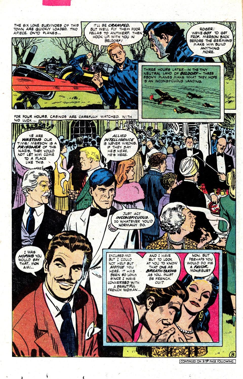 Read online Blackhawk (1957) comic -  Issue #252 - 11