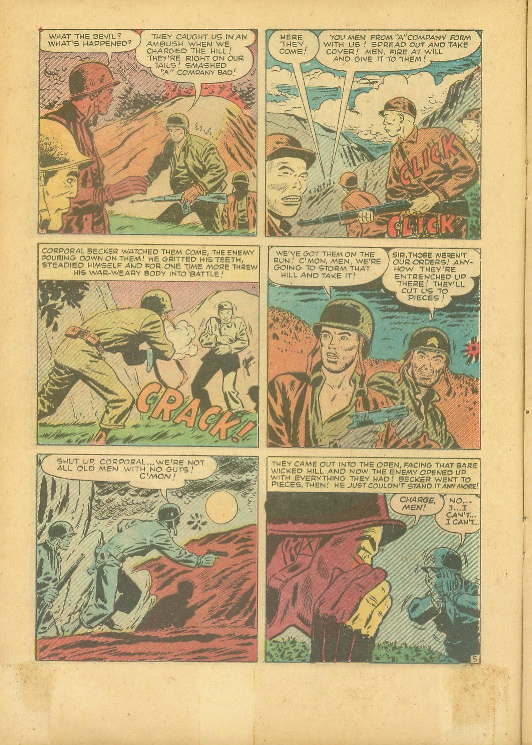 War Adventures issue 1 - Page 14
