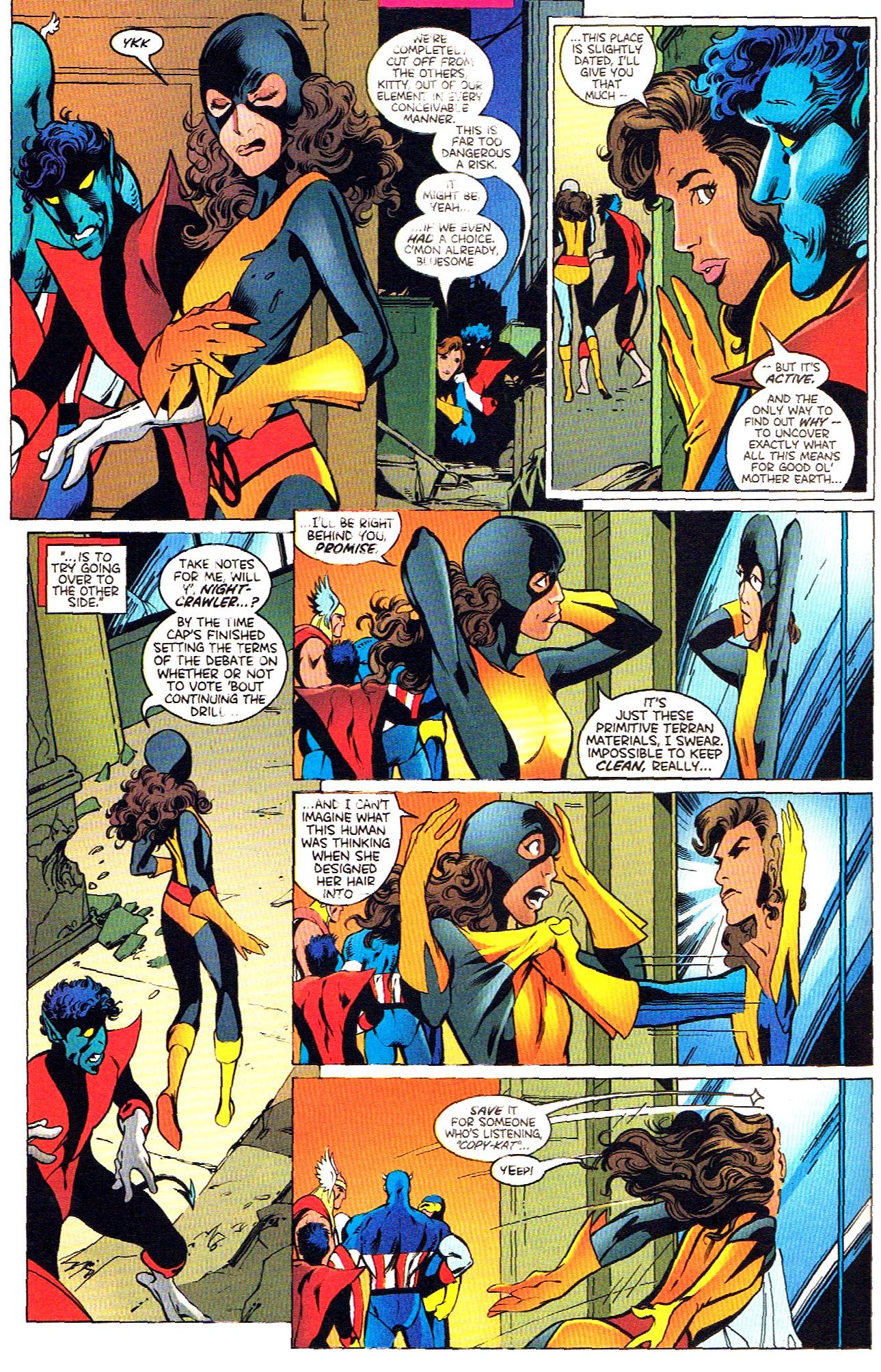 X-Men (1991) 89 Page 15
