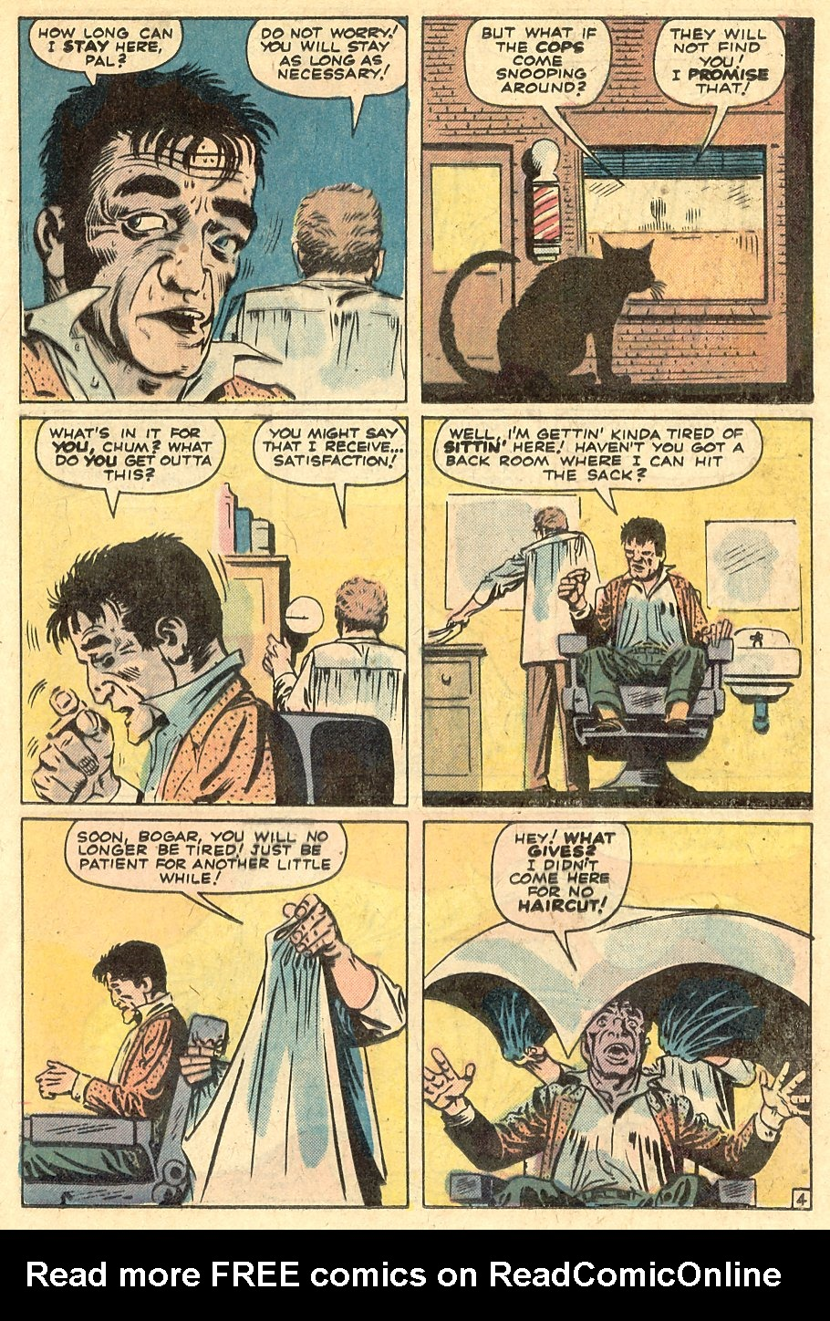 Journey Into Mystery (1972) issue 15 - Page 17