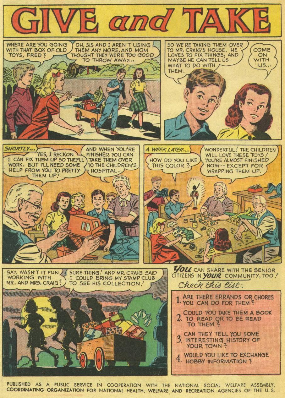 Read online Aquaman (1962) comic -  Issue #14 - 32