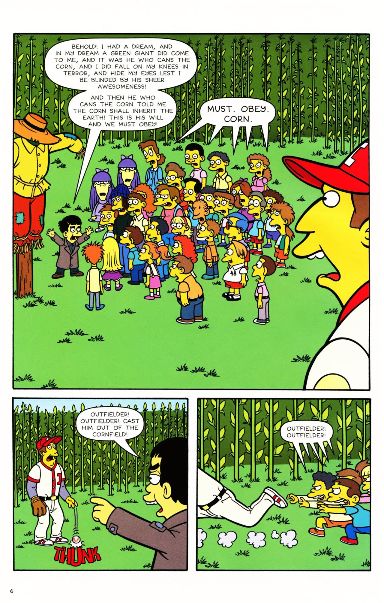 Read online Simpsons Comics Presents Bart Simpson comic -  Issue #49 - 7