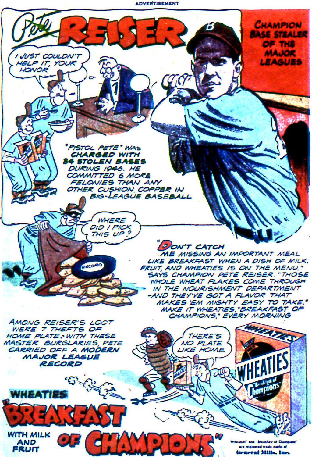 Read online Adventure Comics (1938) comic -  Issue #119 - 13