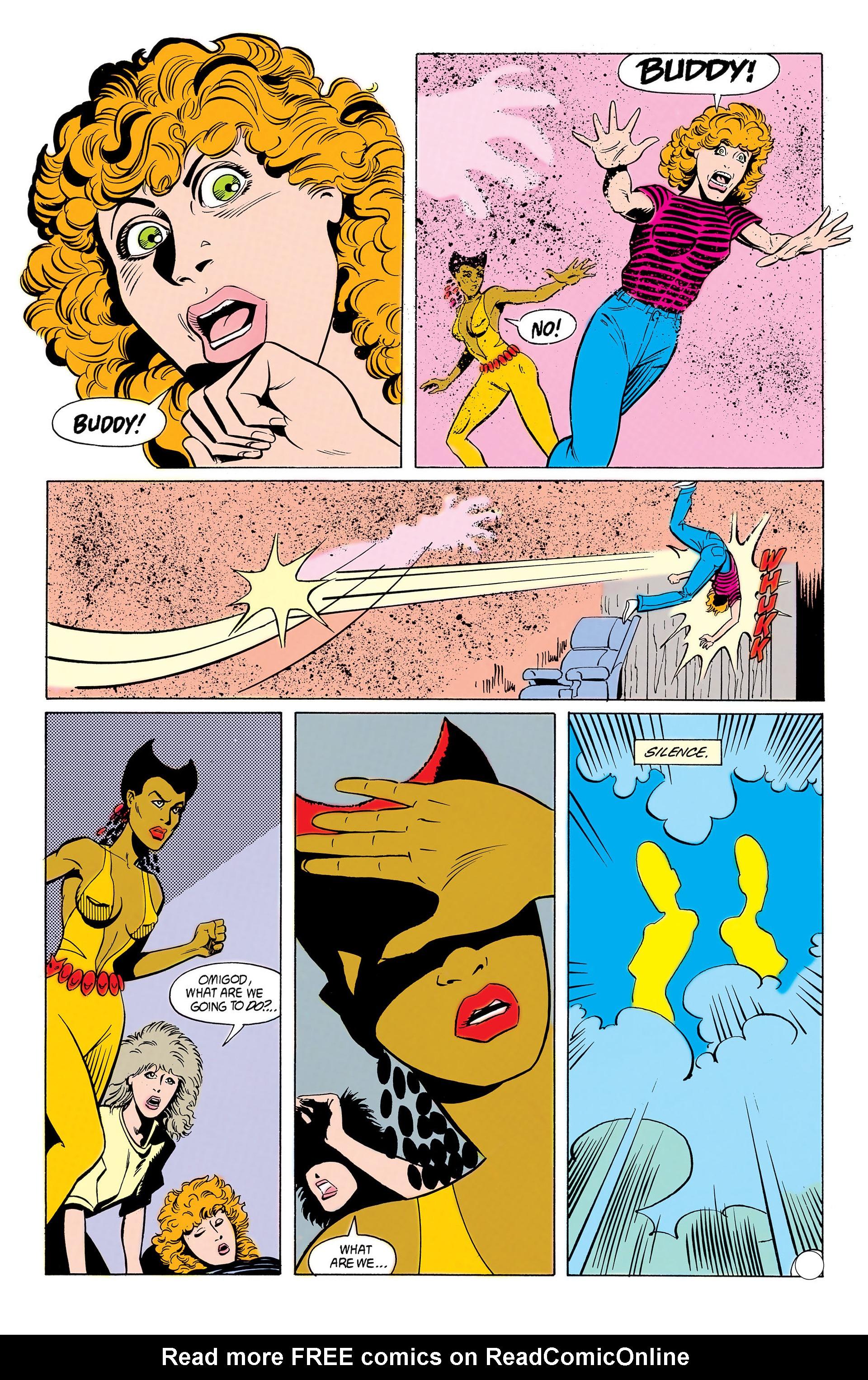 Read online Animal Man (1988) comic -  Issue #10 - 43