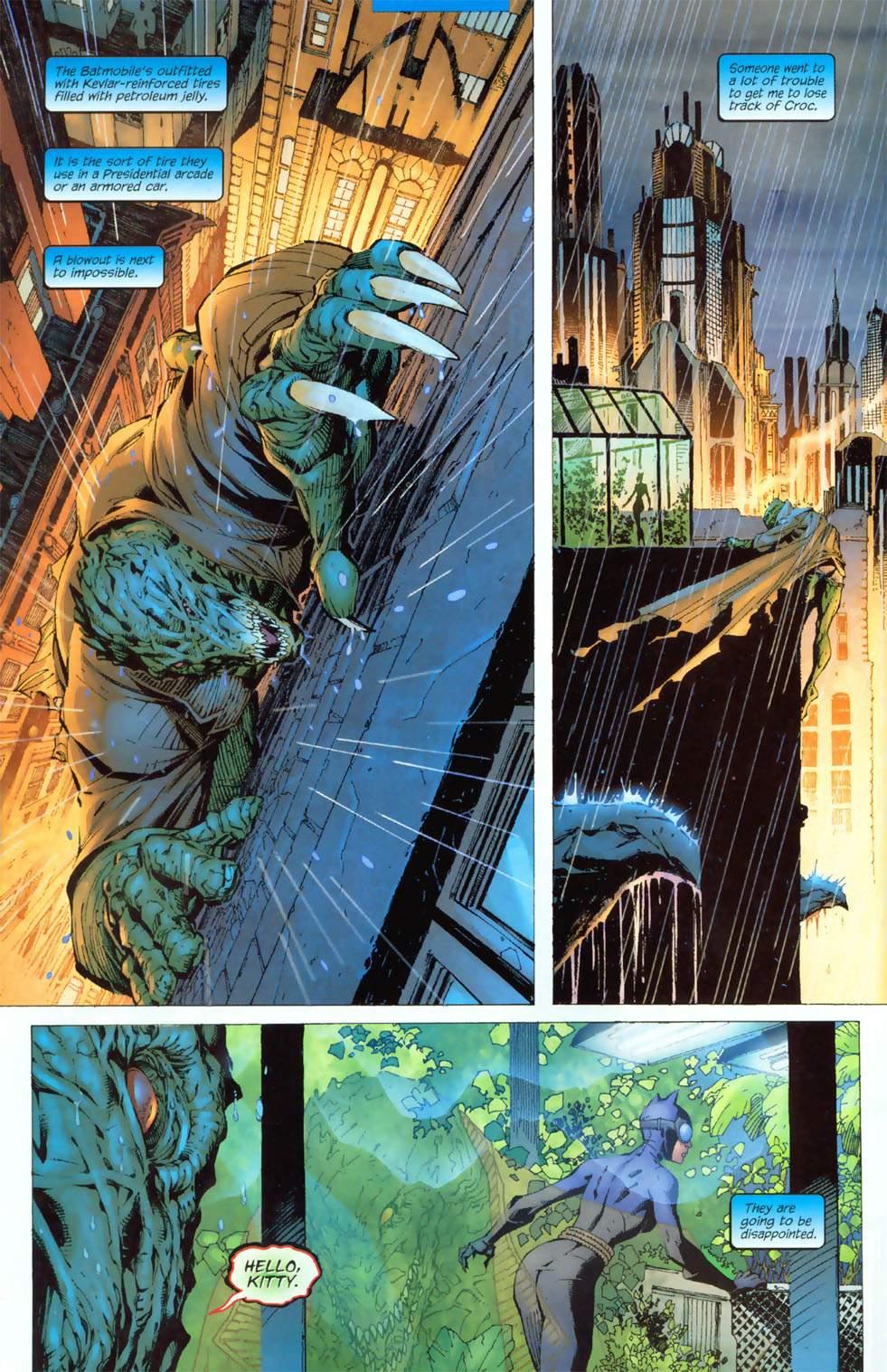 Read online Batman: Hush comic -  Issue #3 - 15