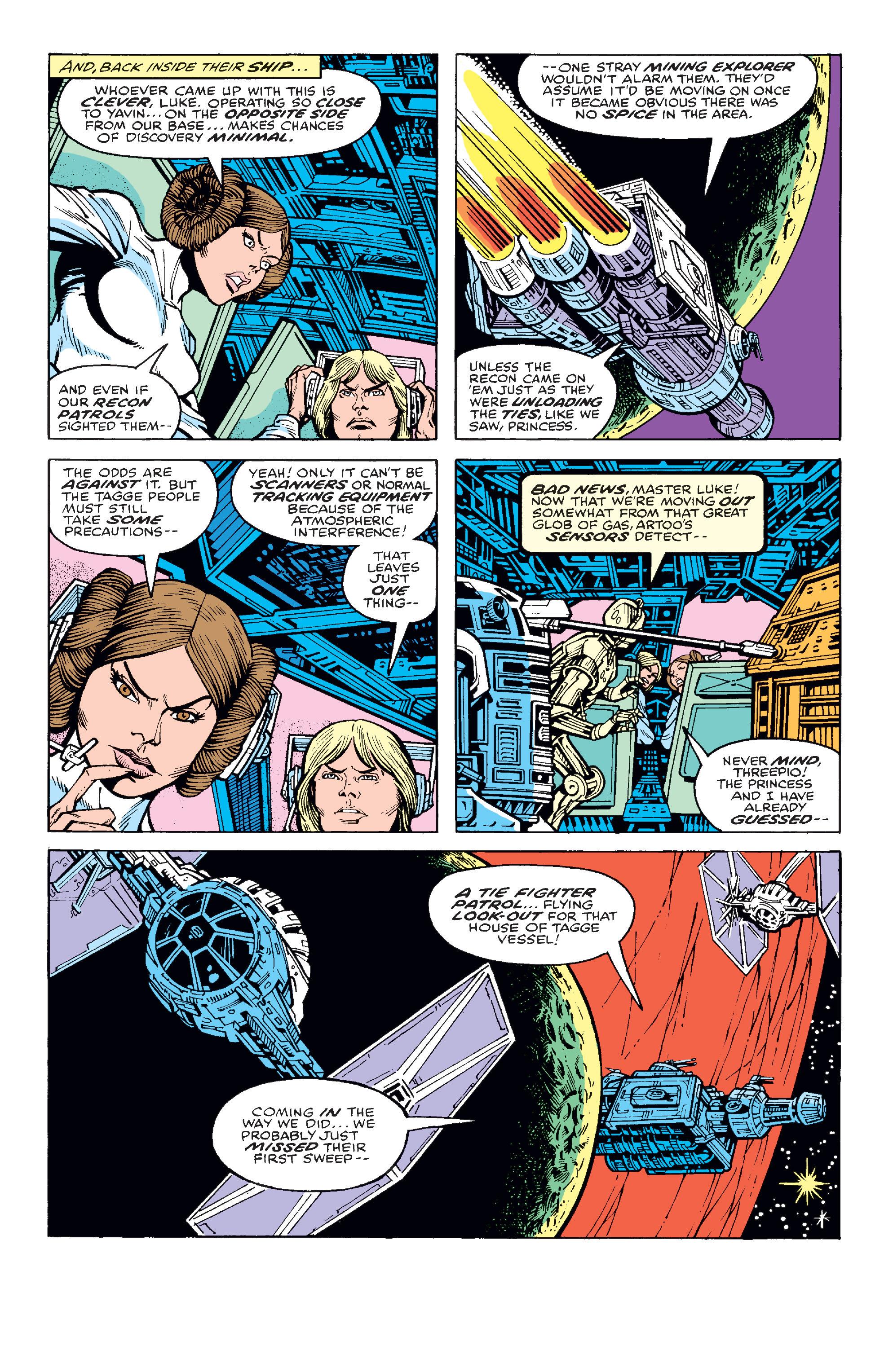 Read online Star Wars Omnibus comic -  Issue # Vol. 13 - 453