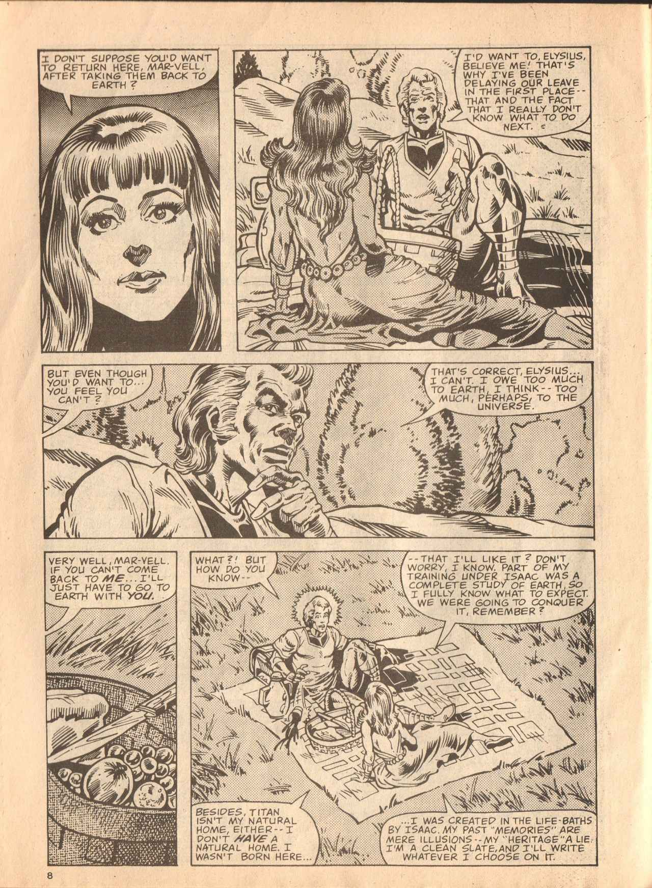 Read online Future Tense comic -  Issue #38 - 8