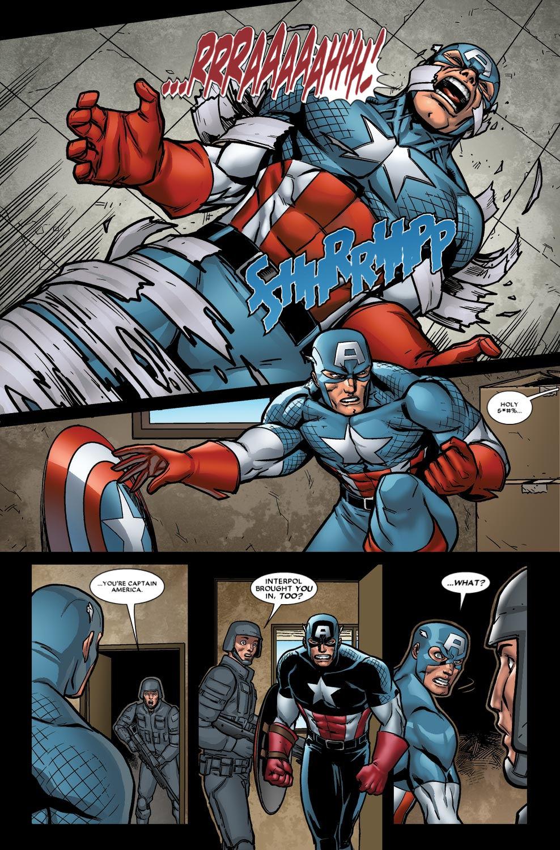 Read online Deadpool (2008) comic -  Issue #48 - 9