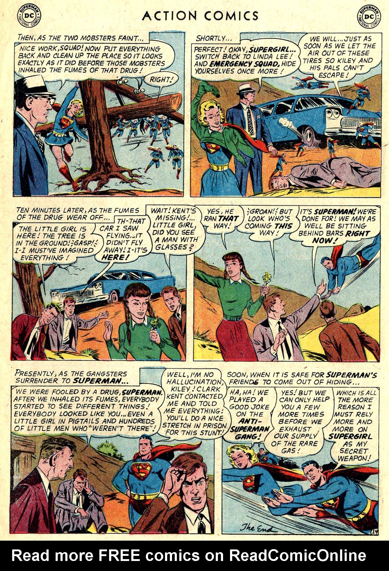 Action Comics (1938) 276 Page 15