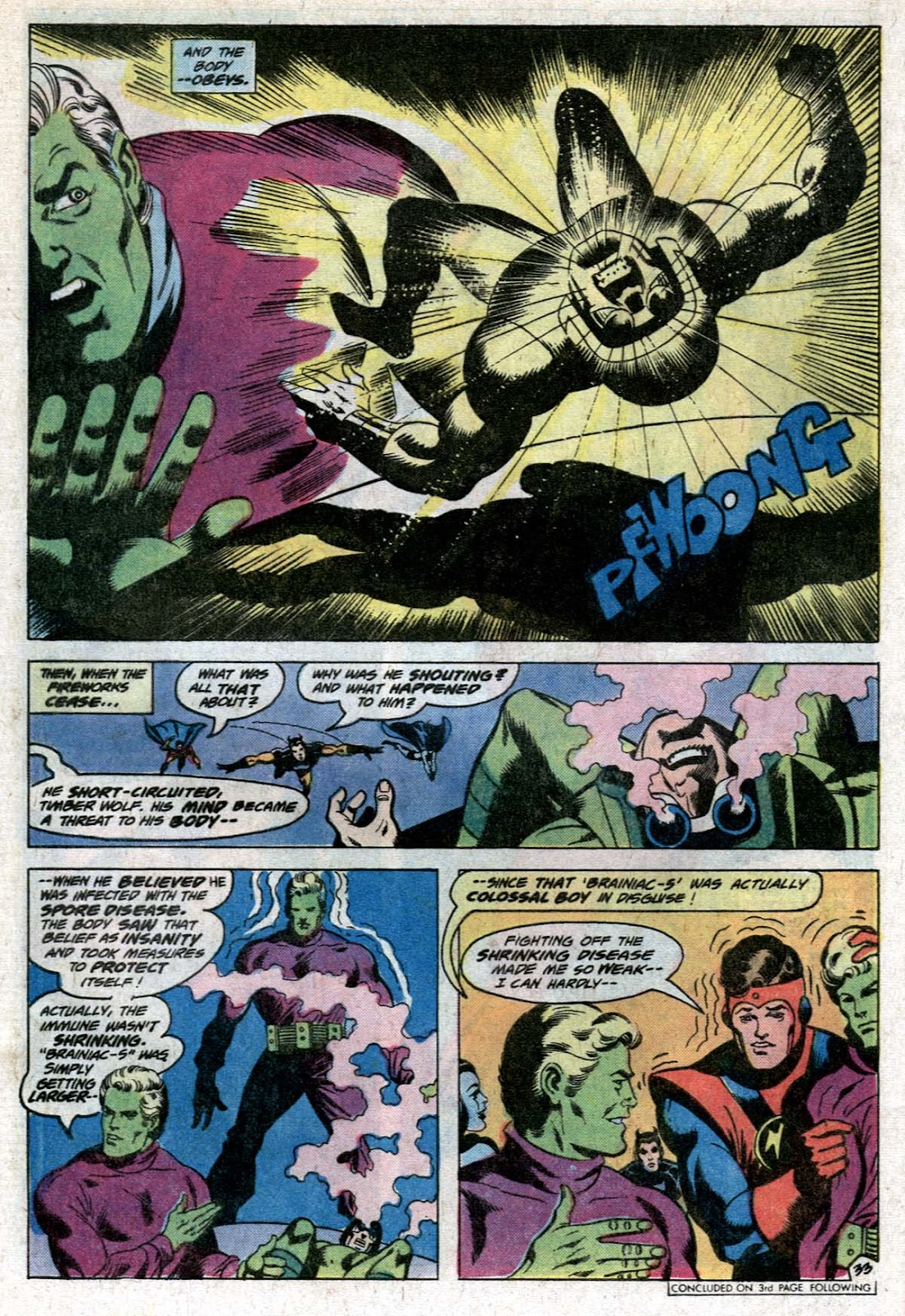 Superboy (1949) issue 232 - Page 34