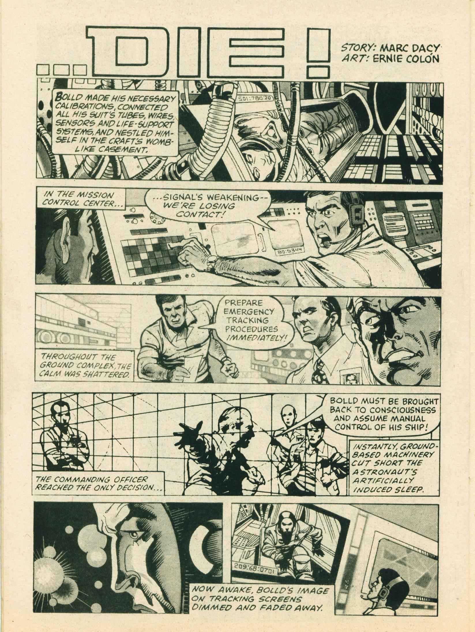 Read online Future Tense comic -  Issue #8 - 18