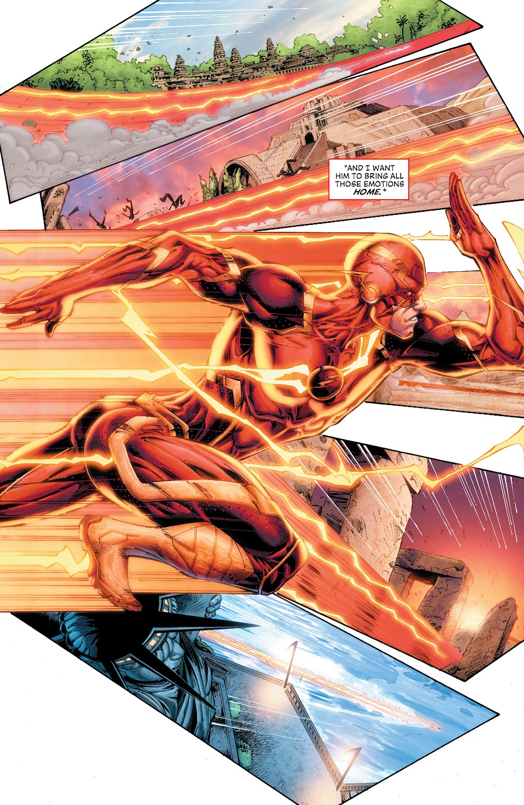Read online The Flash (2011) comic -  Issue # _TPB 8 (Part 2) - 24