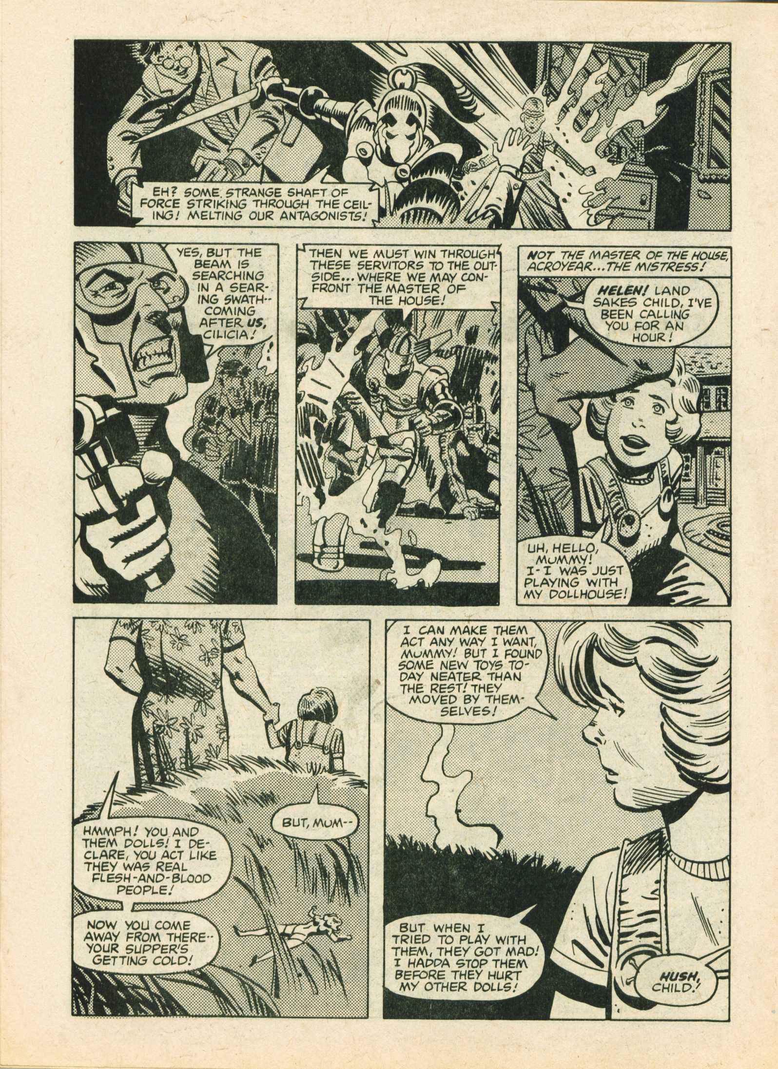Read online Future Tense comic -  Issue #2 - 10