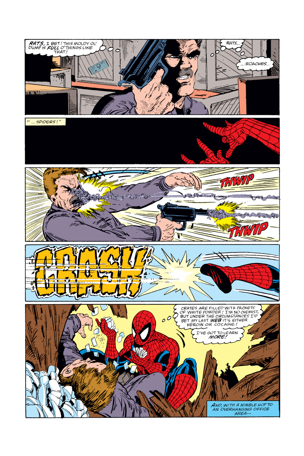 The Amazing Spider-Man (1963) 303 Page 12