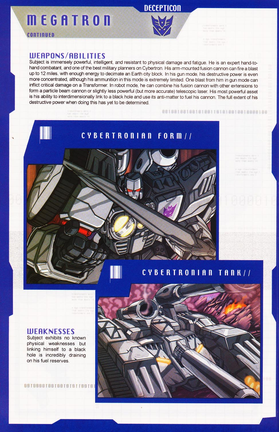 Read online Transformers: More than Meets the Eye comic -  Issue #3 - 66