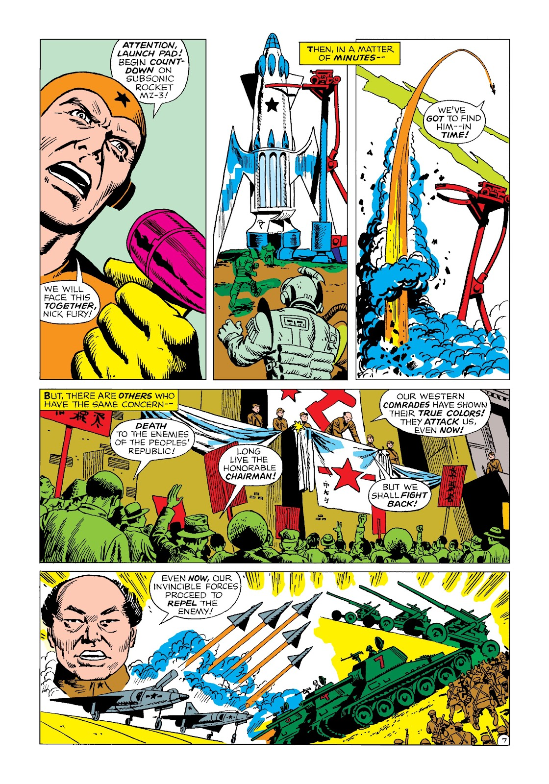 Read online Marvel Masterworks: The Incredible Hulk comic -  Issue # TPB 4 (Part 2) - 19