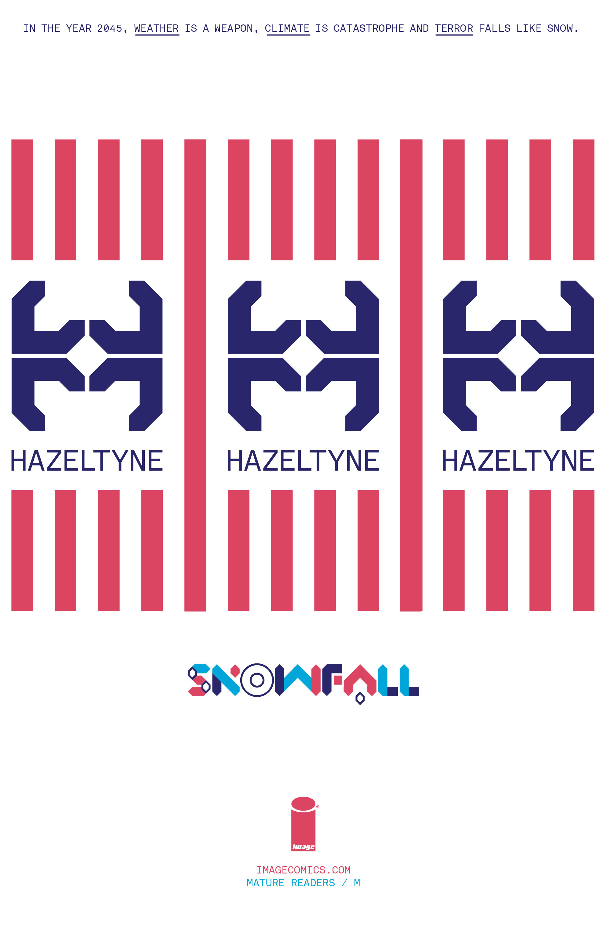 Read online Snowfall comic -  Issue #4 - 32