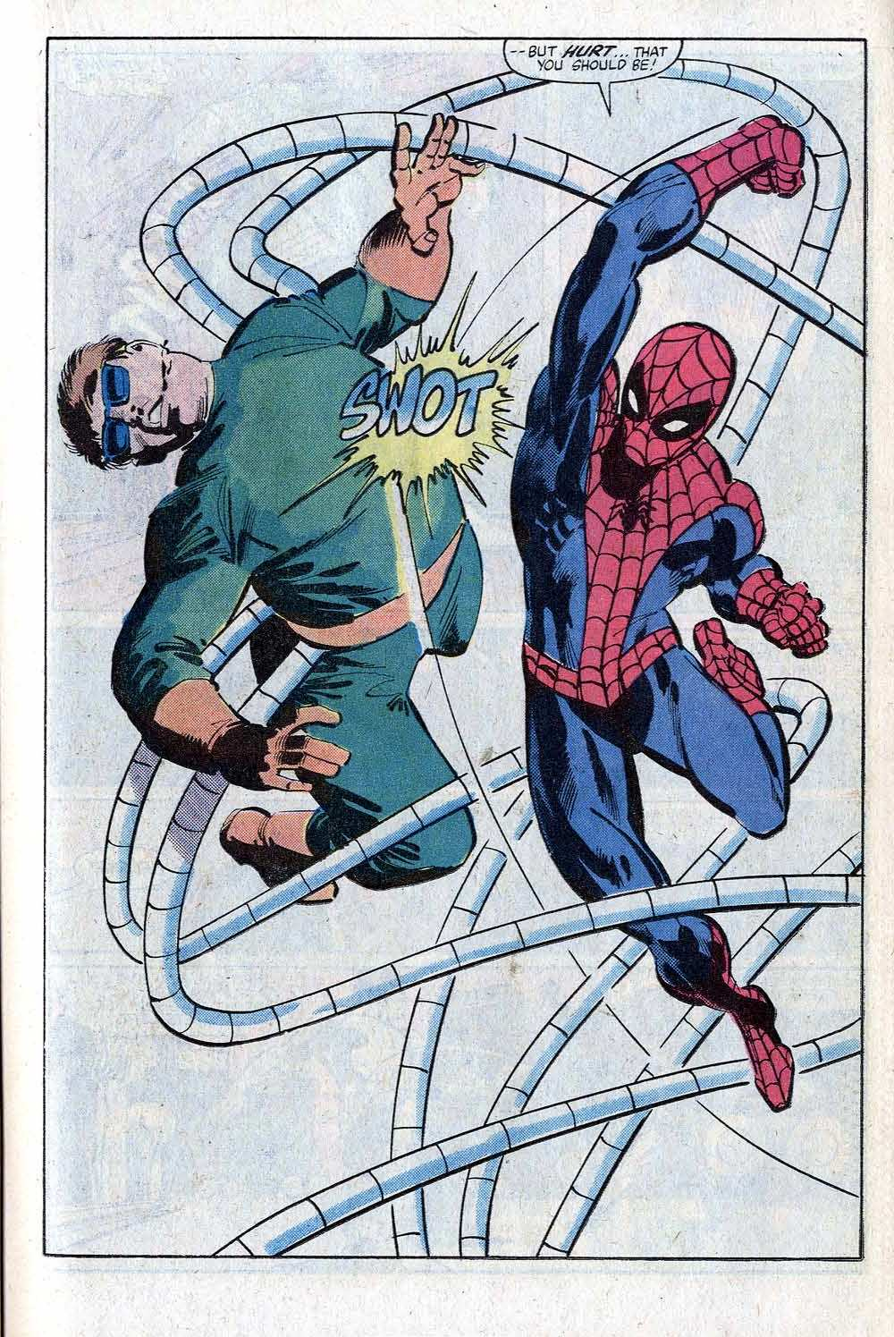 The Amazing Spider-Man (1963) _Annual_15 Page 34
