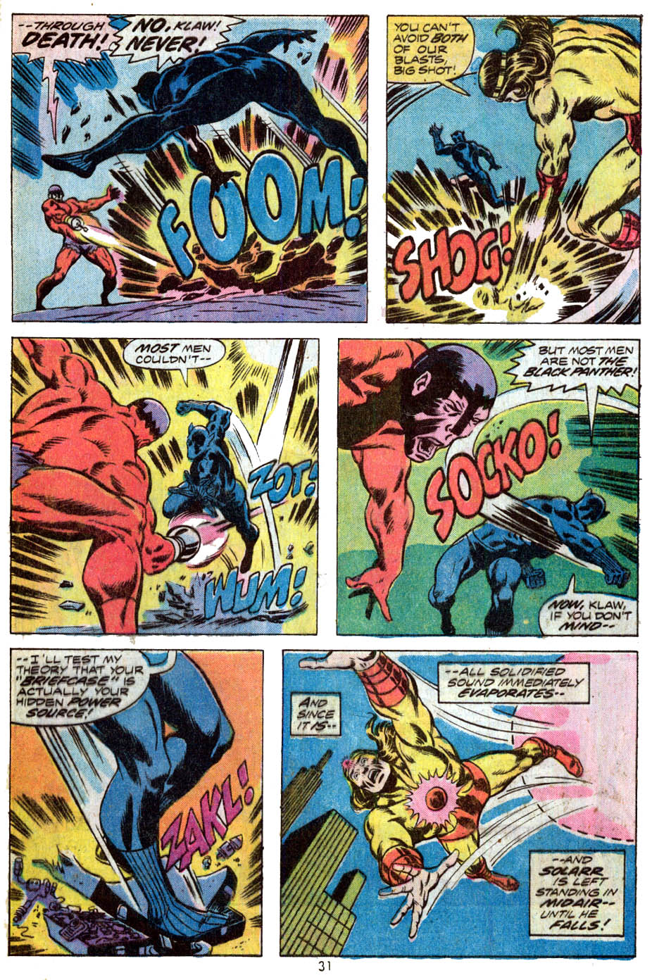 The Avengers (1963) 126 Page 17