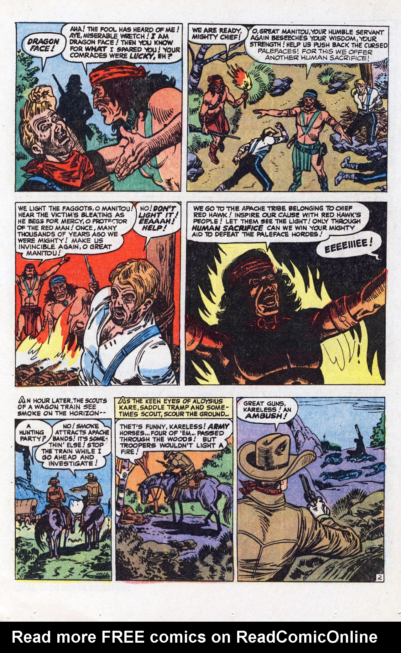 Western Gunfighters issue 10 - Page 13
