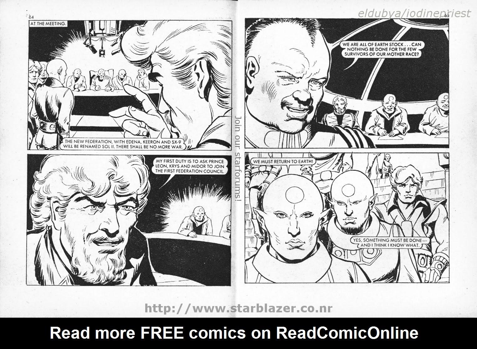 Starblazer issue 33 - Page 34