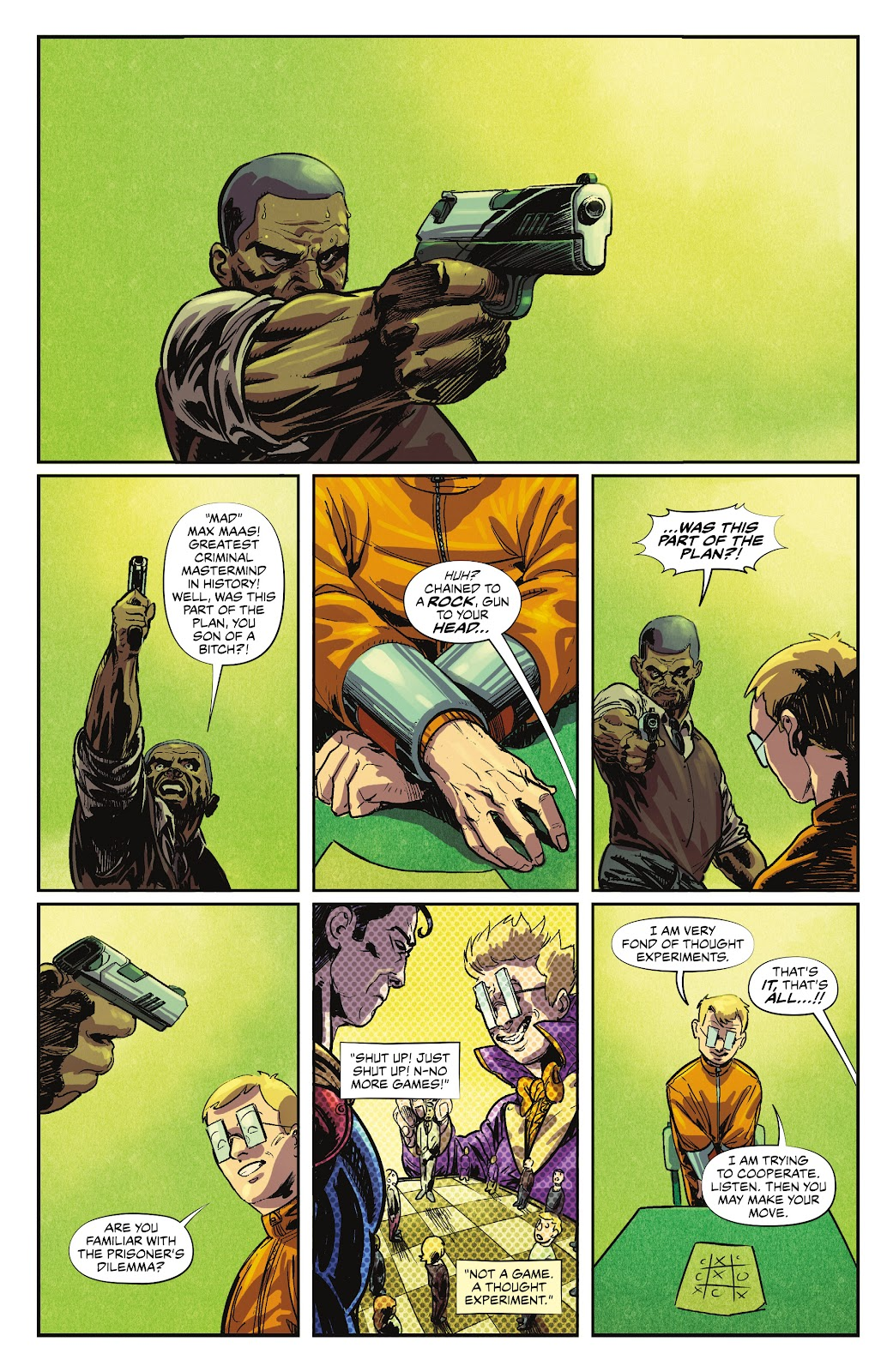 Read online Maxwell's Demons comic -  Issue #4 - 40