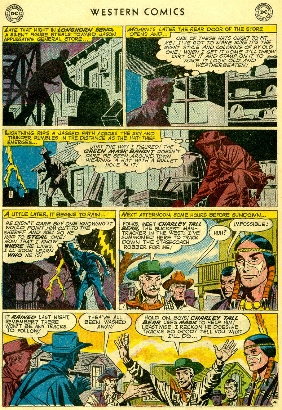 Western Comics issue 77 - Page 30