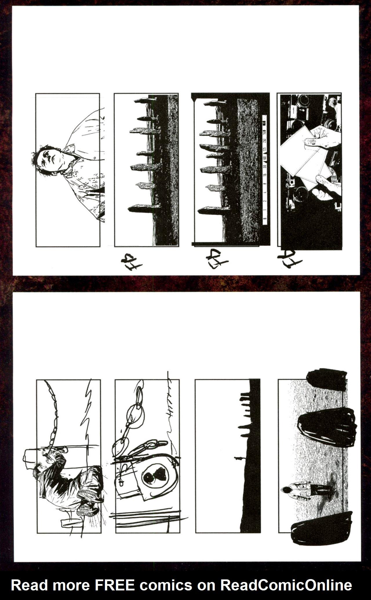 Read online Stephen King's N. comic -  Issue #2 - 28