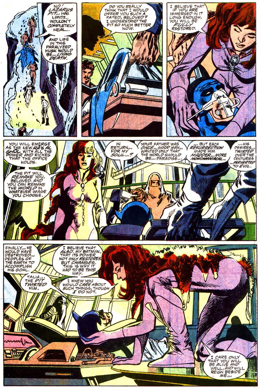 Read online Detective Comics (1937) comic -  Issue # _Annual 4 - 53