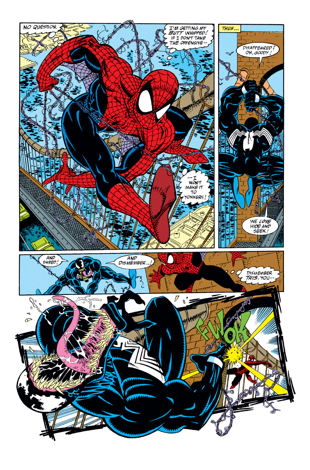 The Amazing Spider-Man (1963) 346 Page 18