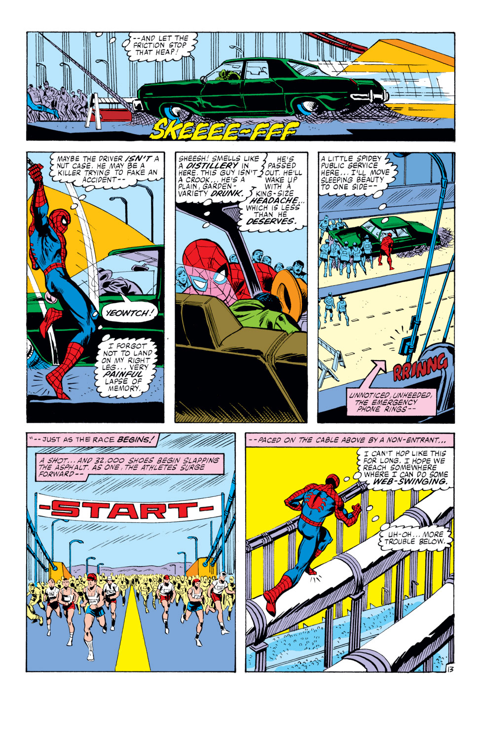 The Amazing Spider-Man (1963) 216 Page 13