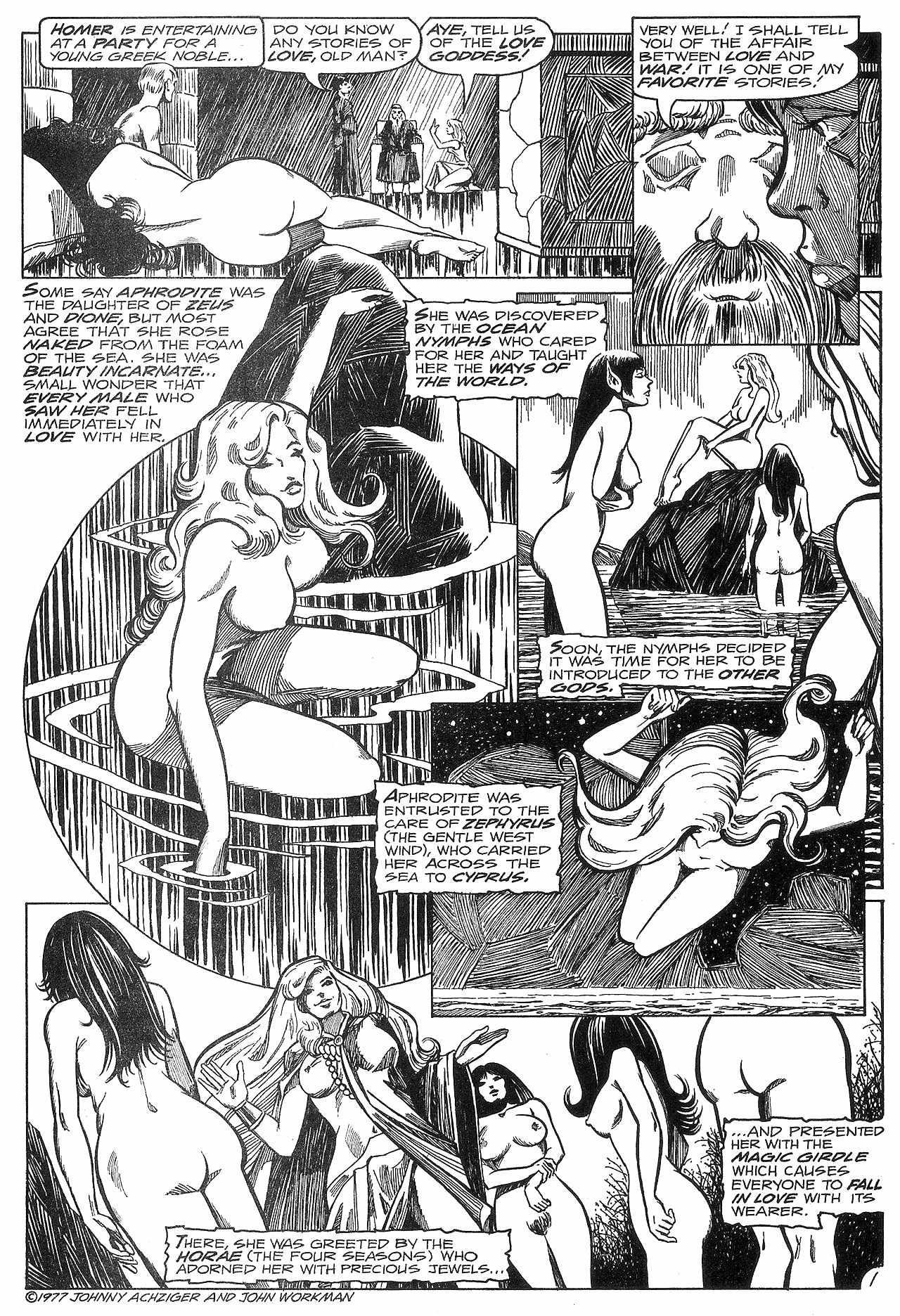 Read online Star*Reach comic -  Issue #8 - 41