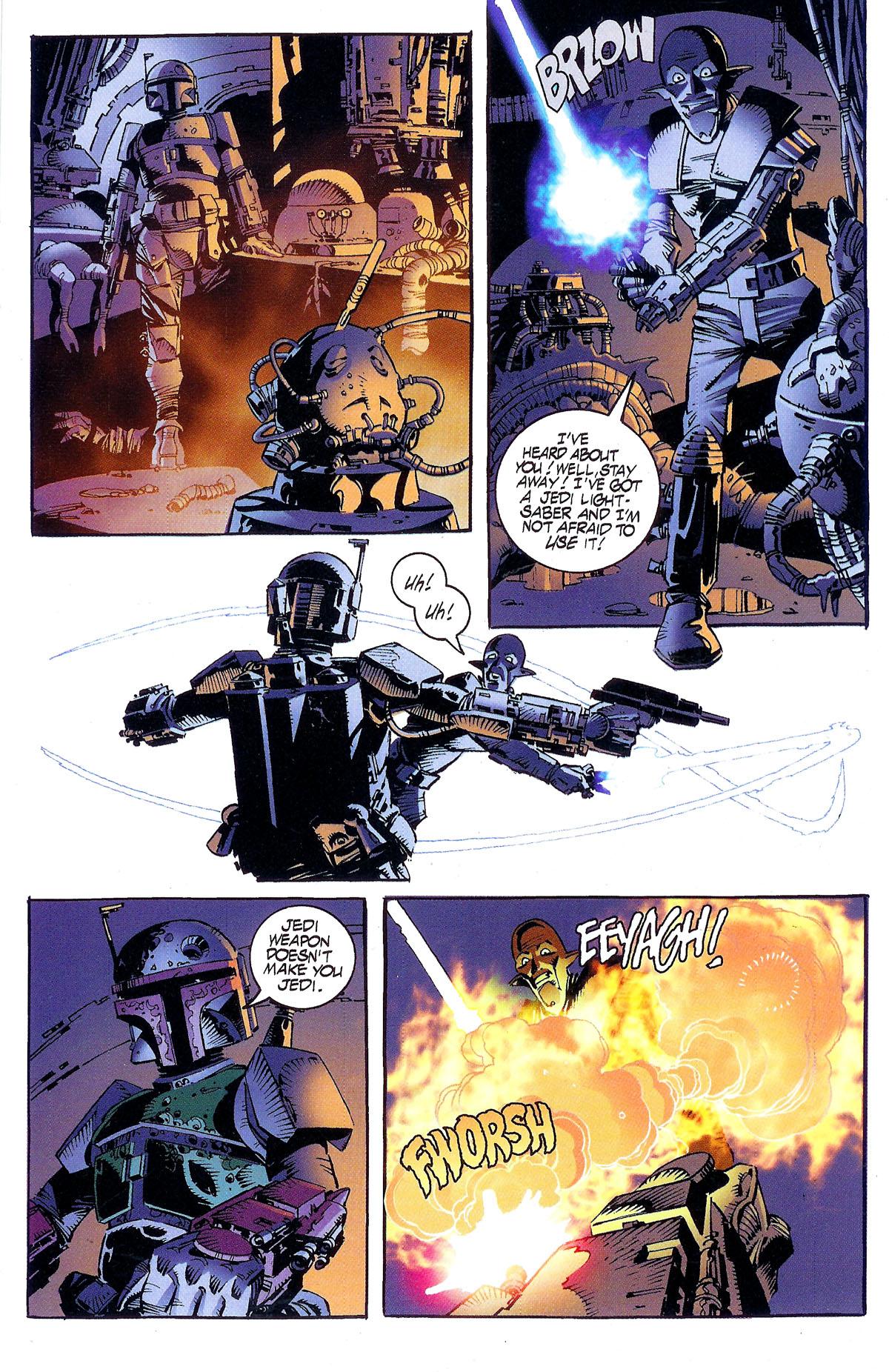 Read online Star Wars Omnibus comic -  Issue # Vol. 12 - 485