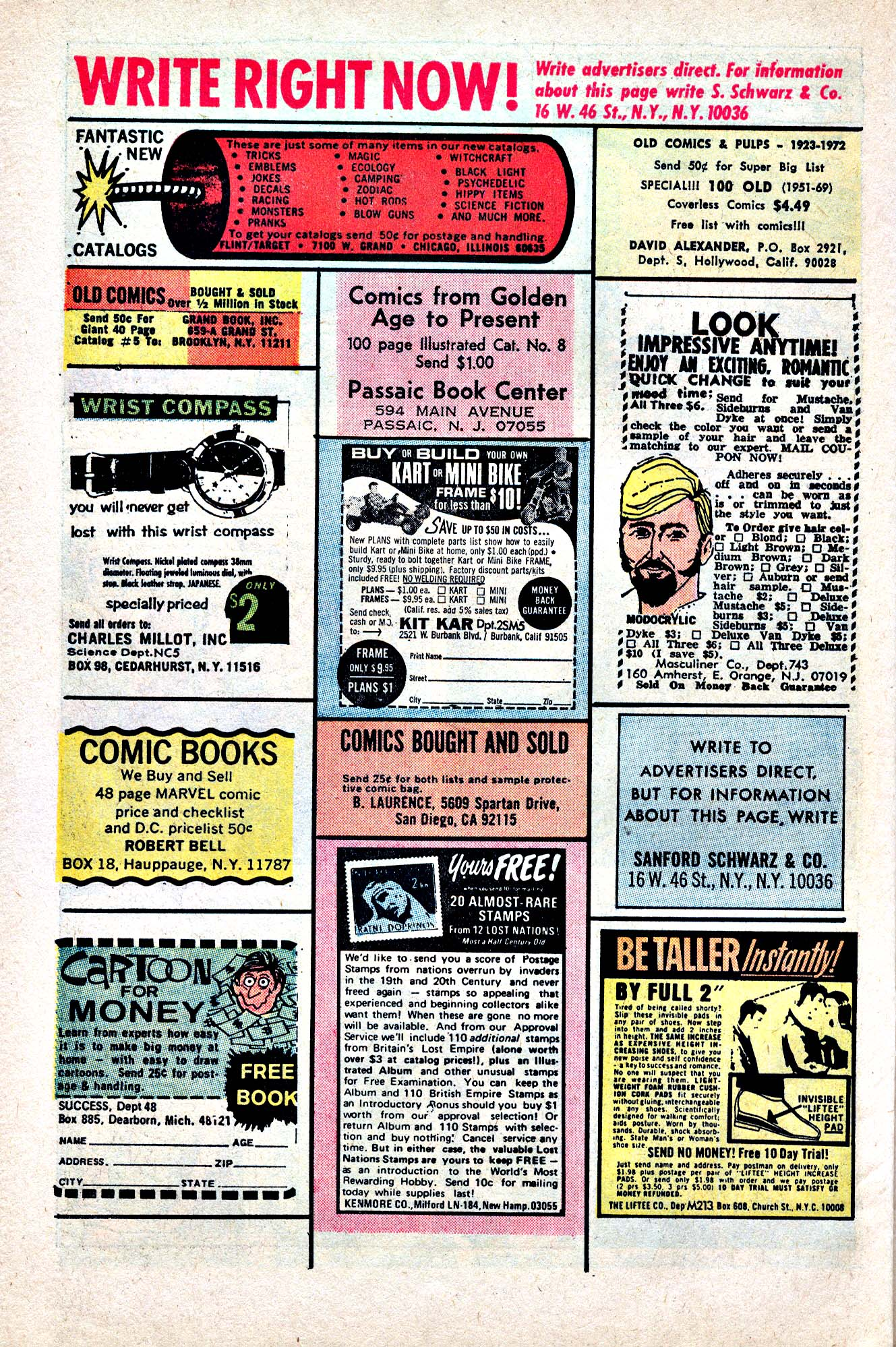 Read online Action Comics (1938) comic -  Issue #412 - 43