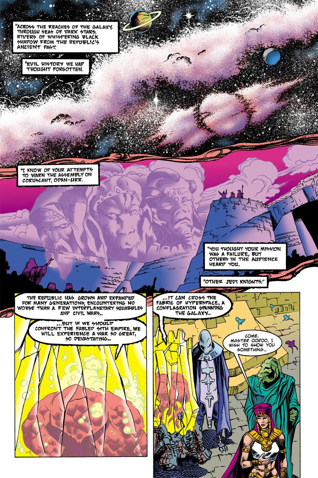 Read online Star Wars Omnibus comic -  Issue # Vol. 4 - 157