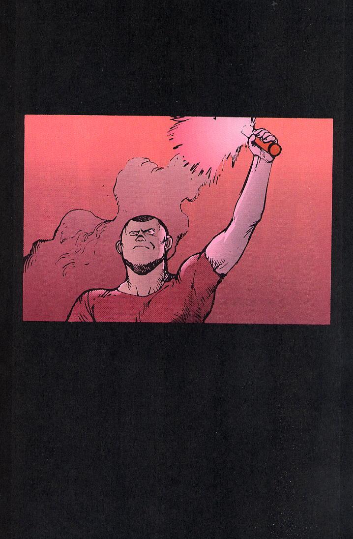 Read online Akira comic -  Issue #26 - 3