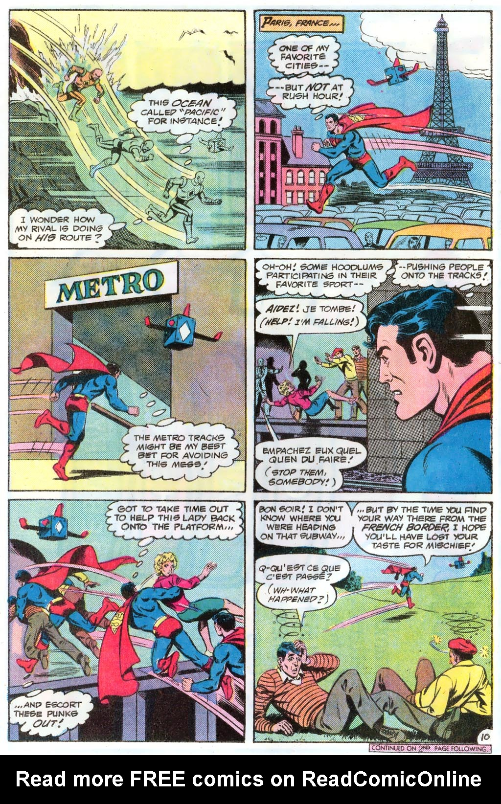 Read online Action Comics (1938) comic -  Issue #574 - 13