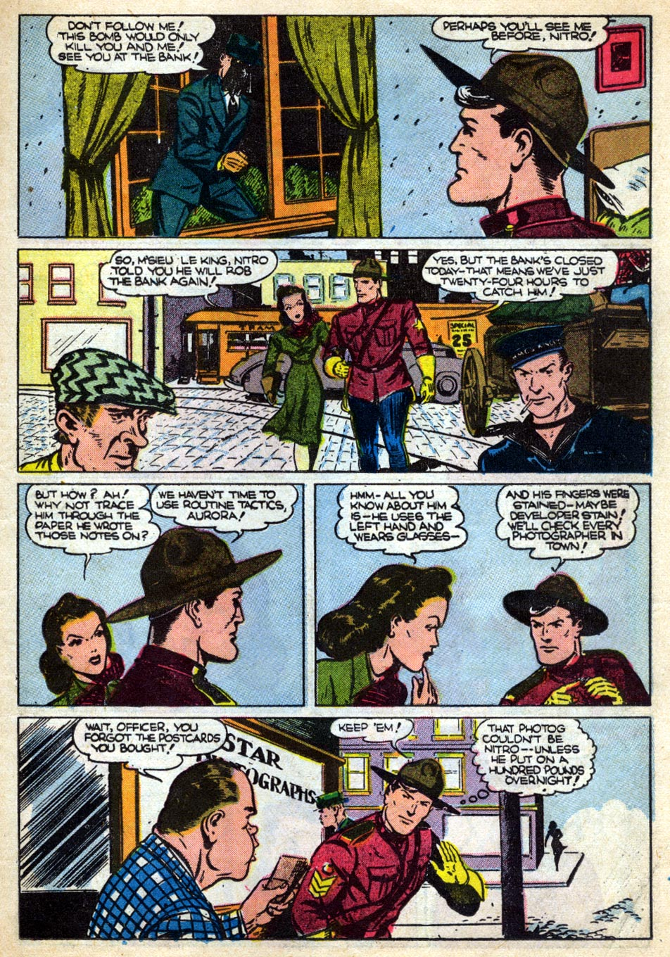 Four Color Comics issue 283 - Page 19