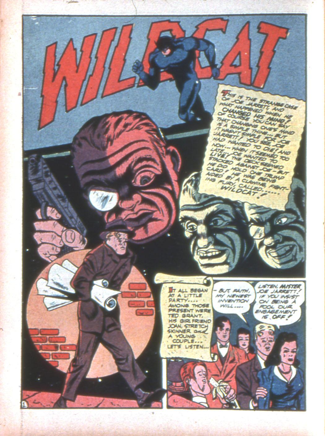 Read online Sensation (Mystery) Comics comic -  Issue #15 - 56
