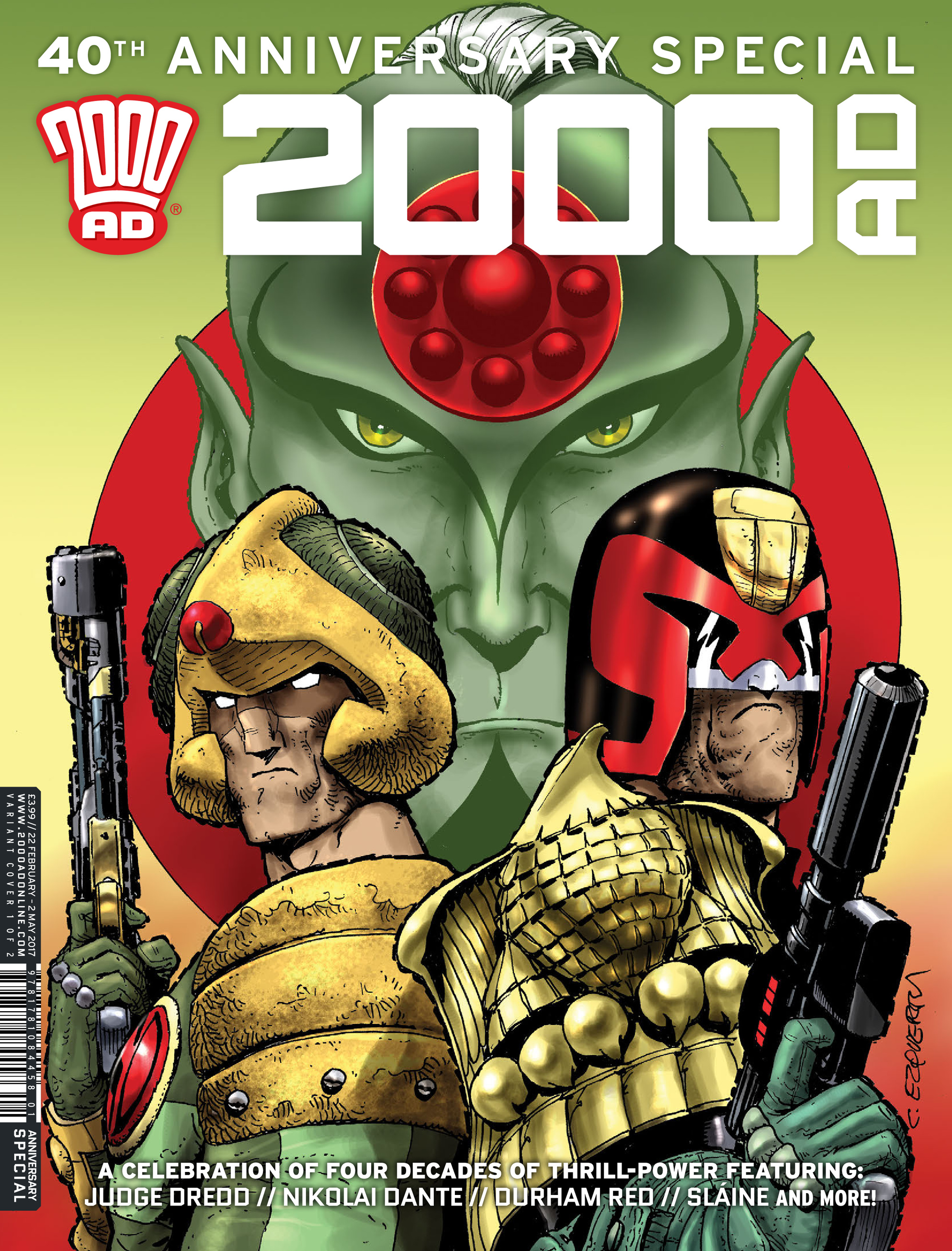 2000 AD _40th_Anniversary_Special_2017 Page 1
