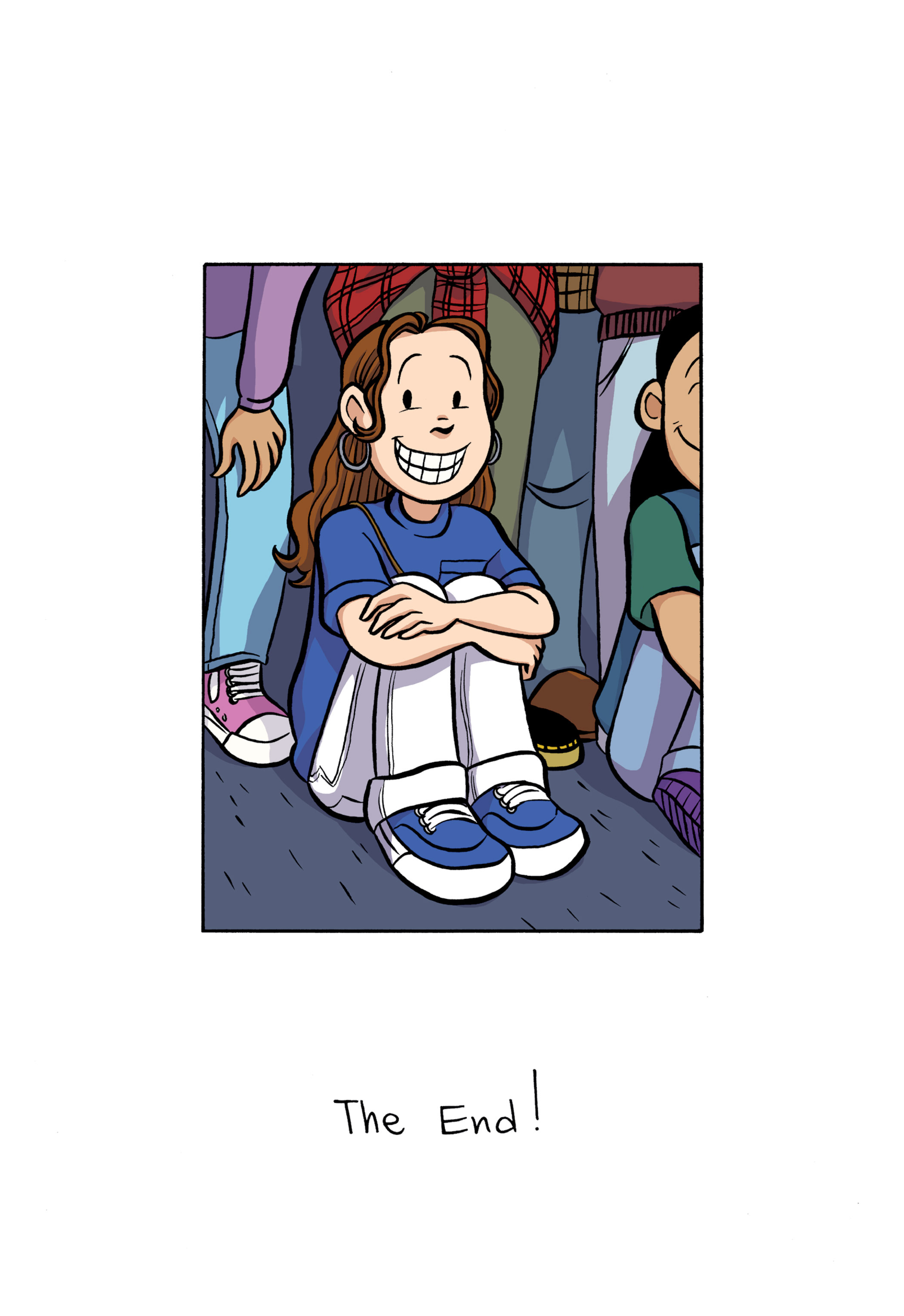 Read online Smile comic -  Issue # TPB - 219
