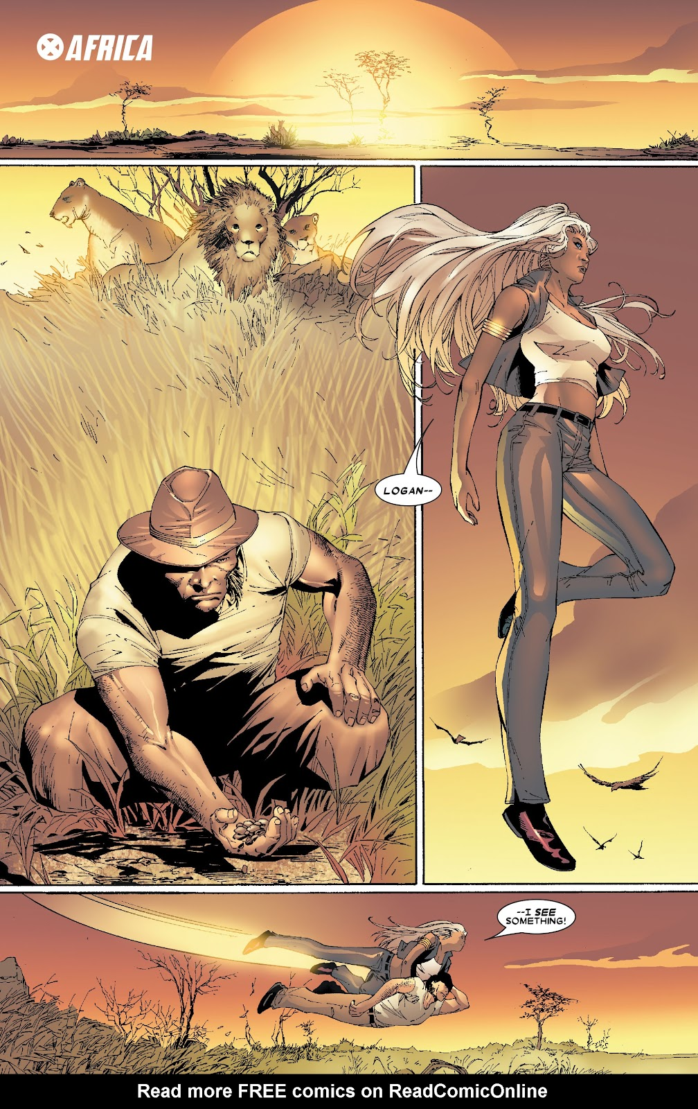 Uncanny X-Men (1963) issue 471 - Page 2