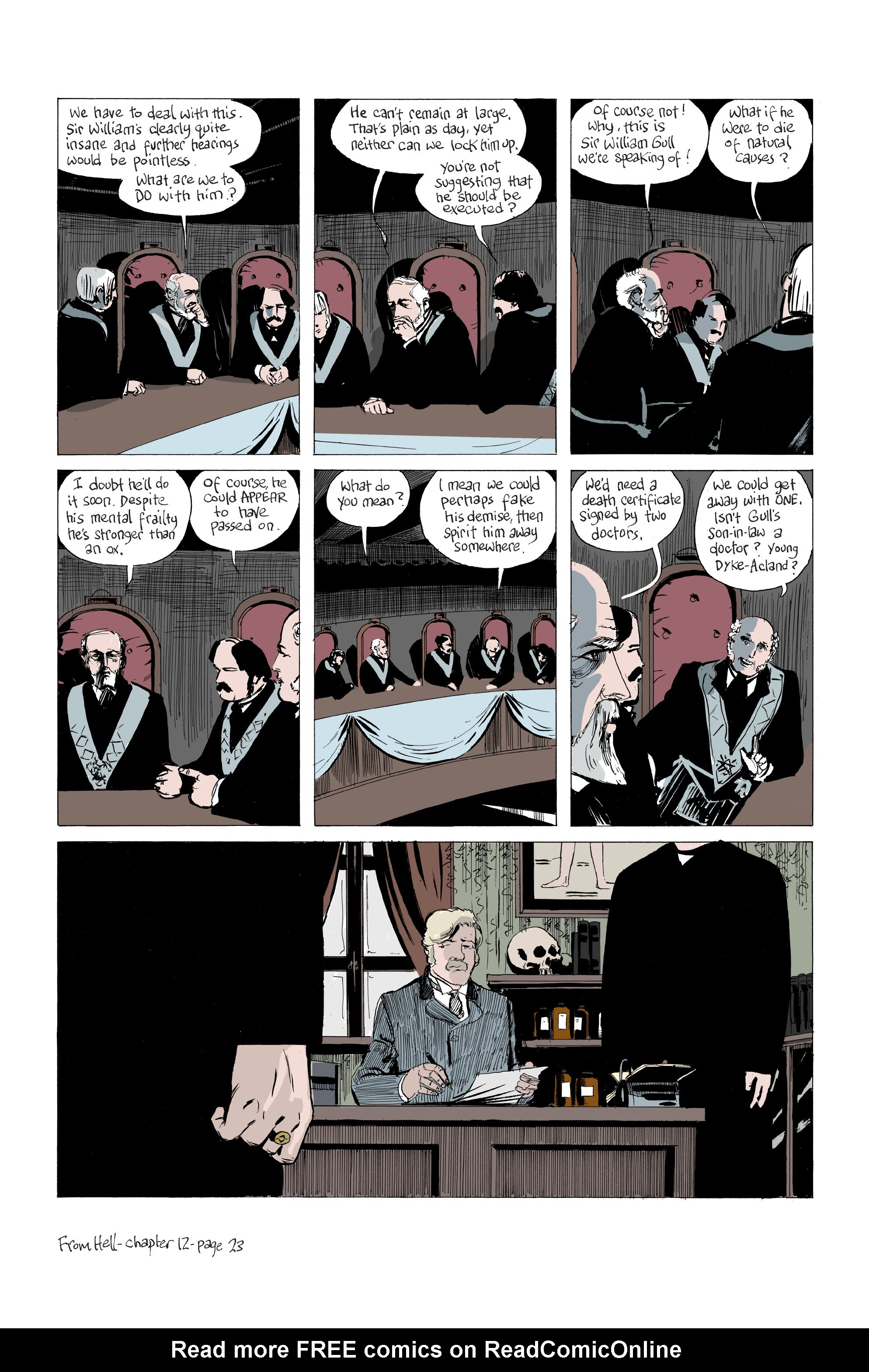 Issue #9 #9 - English 27