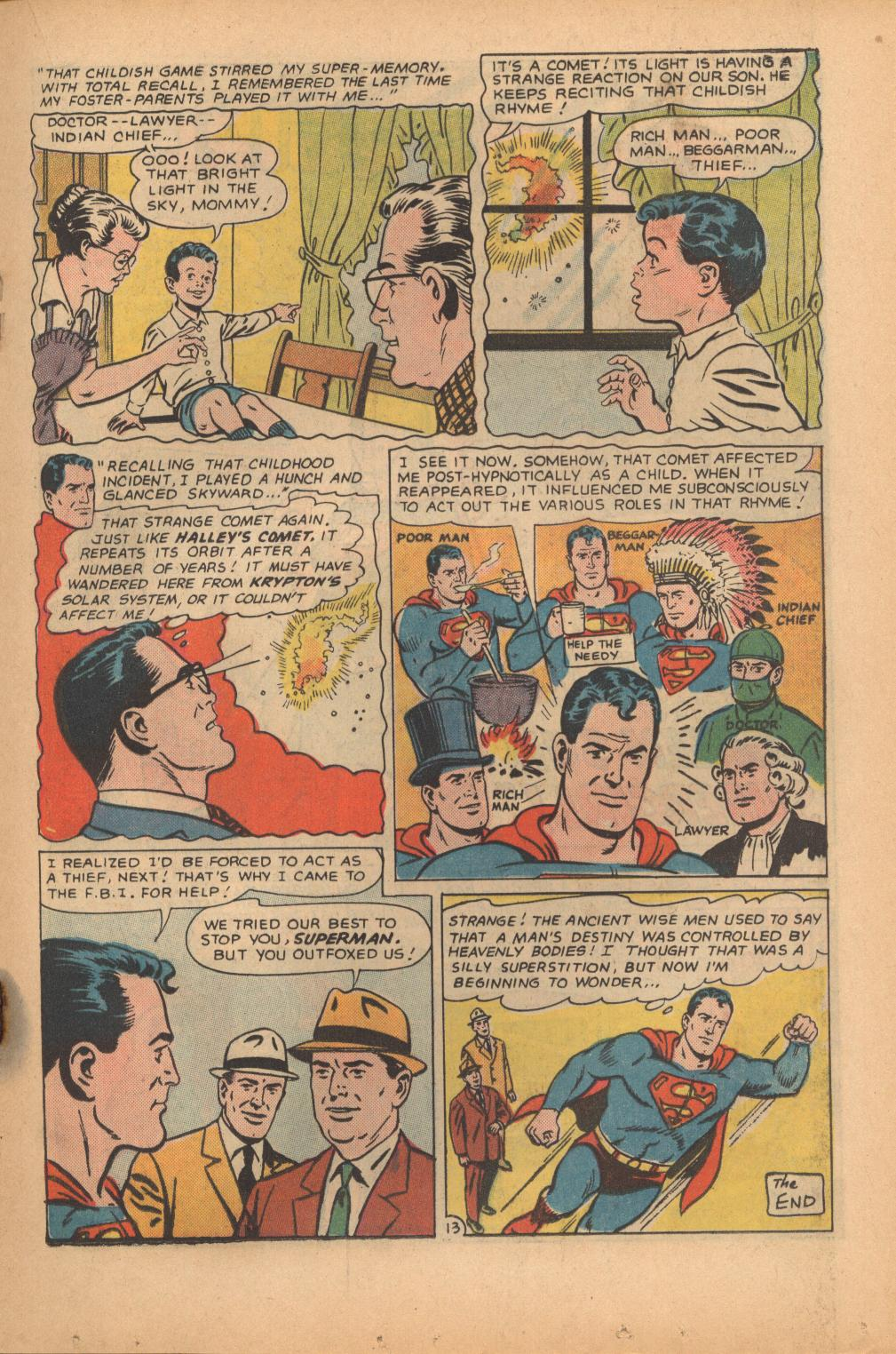 Read online Action Comics (1938) comic -  Issue #337 - 19
