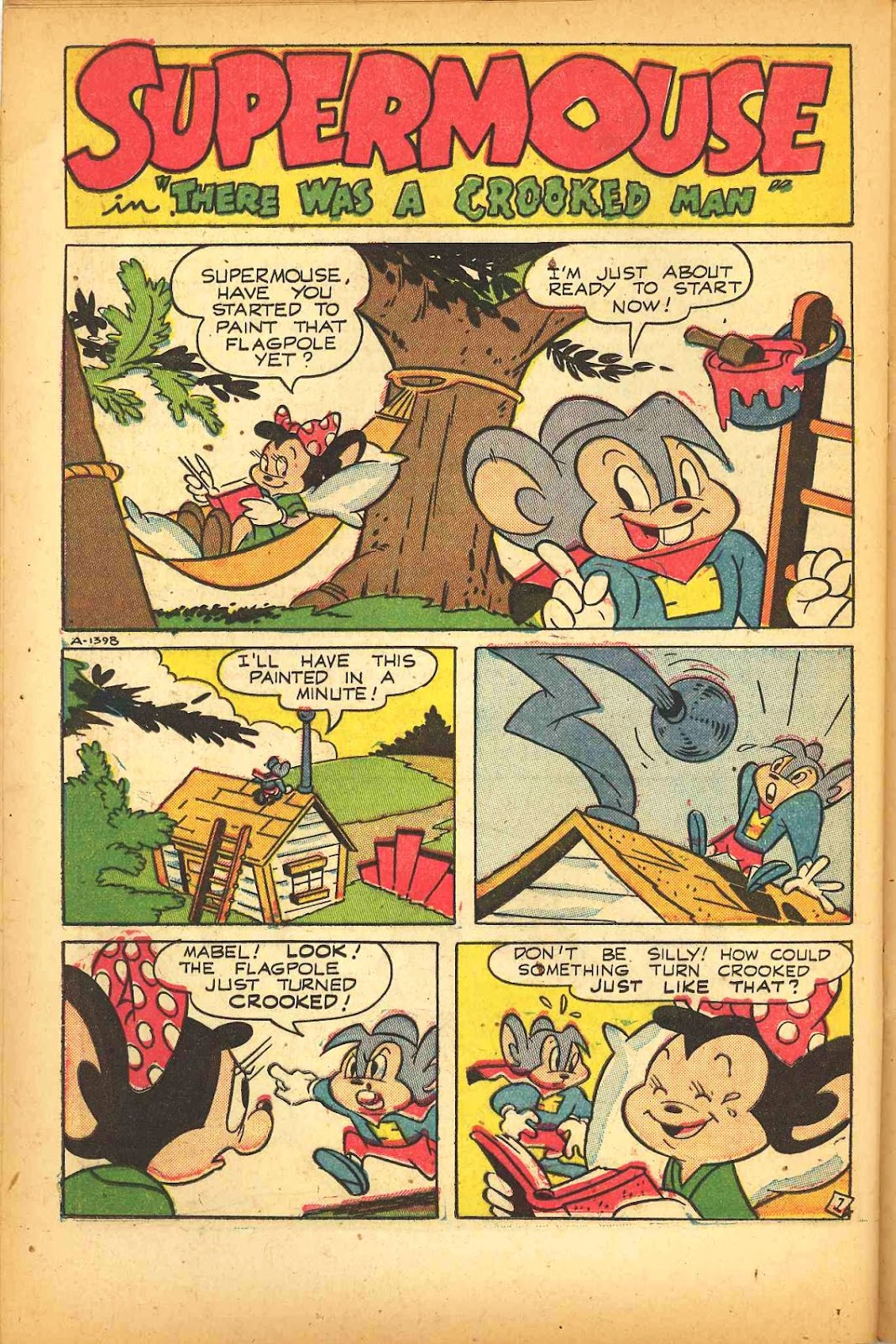Supermouse issue 15 - Page 24