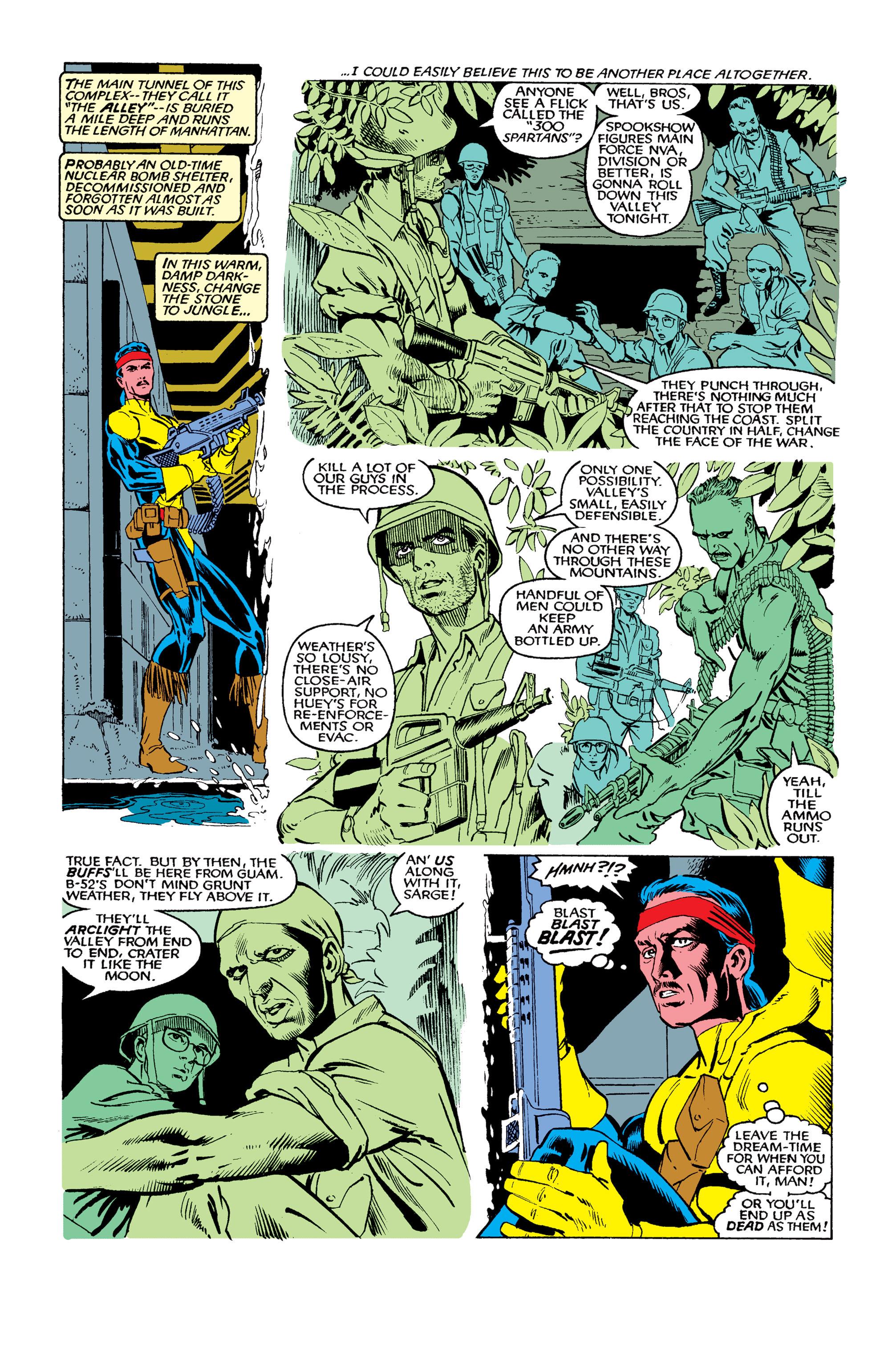 Read online Uncanny X-Men (1963) comic -  Issue #263 - 13